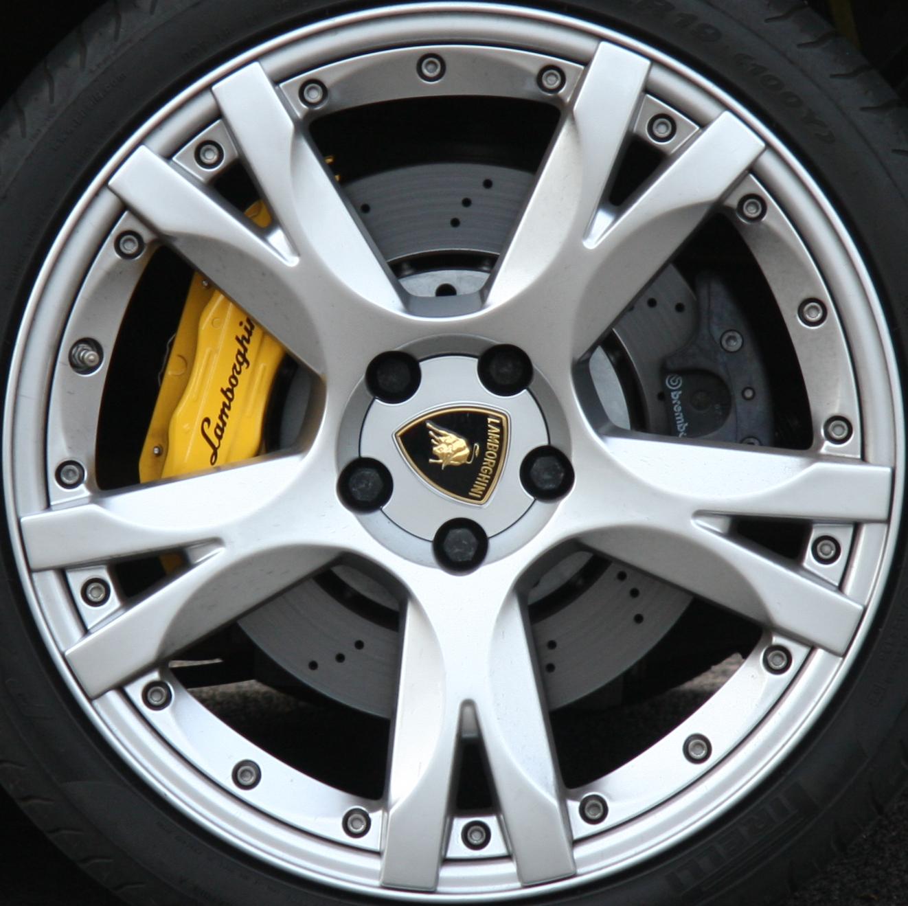 Lamborghini Gallardo Wheels 2017 Ototrends Net