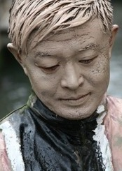 Image of Liu Bolin from Wikidata