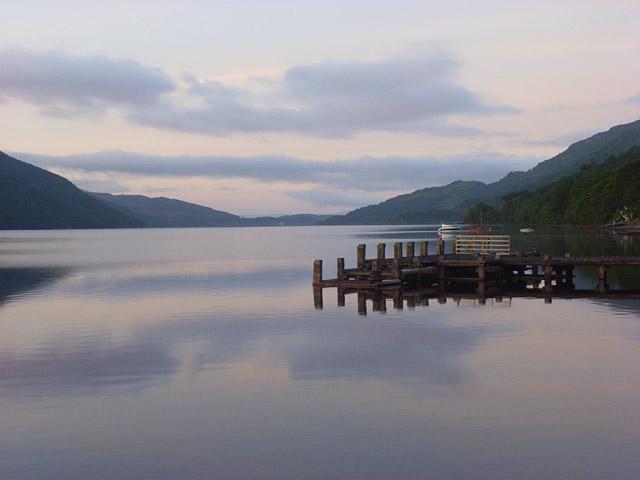 File:Loch Lomond - geograph.org.uk - 864591.jpg