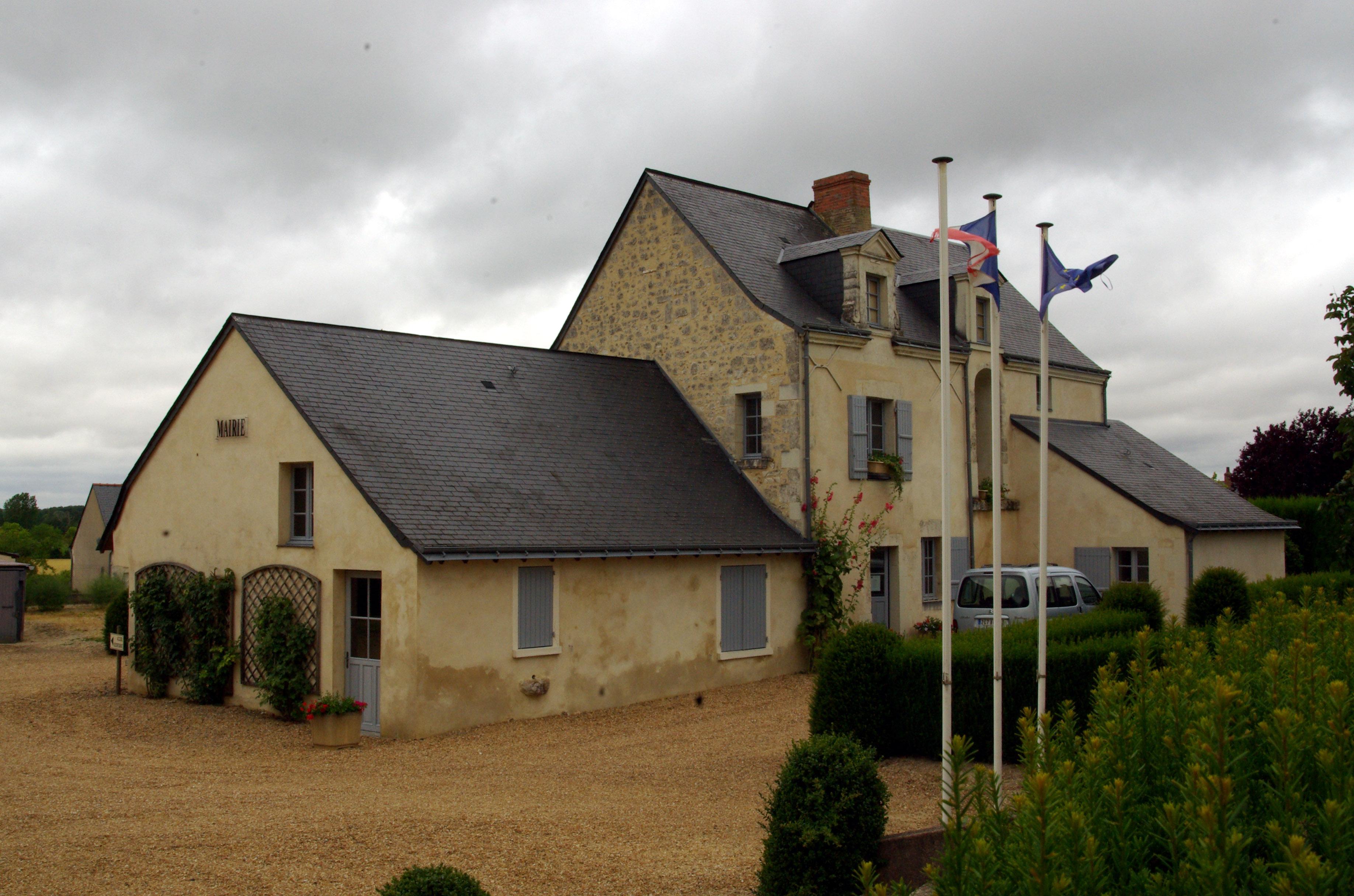 Lué-en-Baugeois