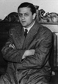 Luis Martín-Santos Spanish writer and psychiatrist