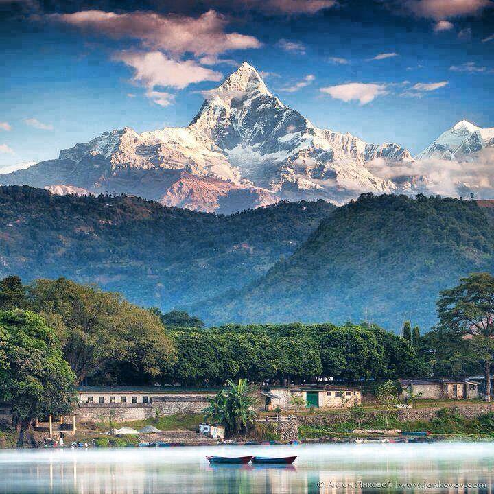 Tourism in Nepal - Wikipedia