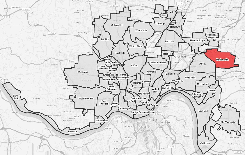 File:Madisonville-Cincinnati-map.jpg - Wikimedia Commons
