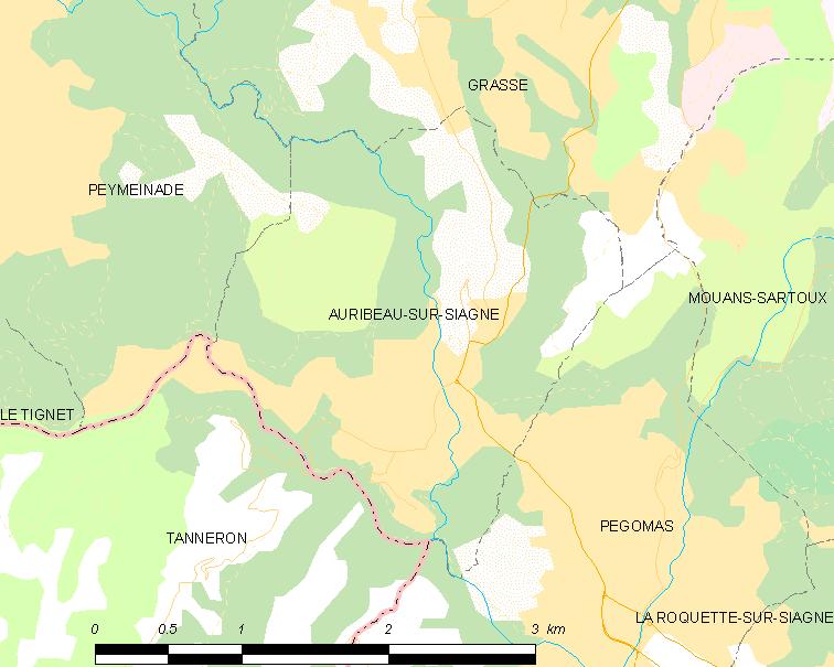 ملف:Map commune FR insee code 06007 png - ويكيبيديا