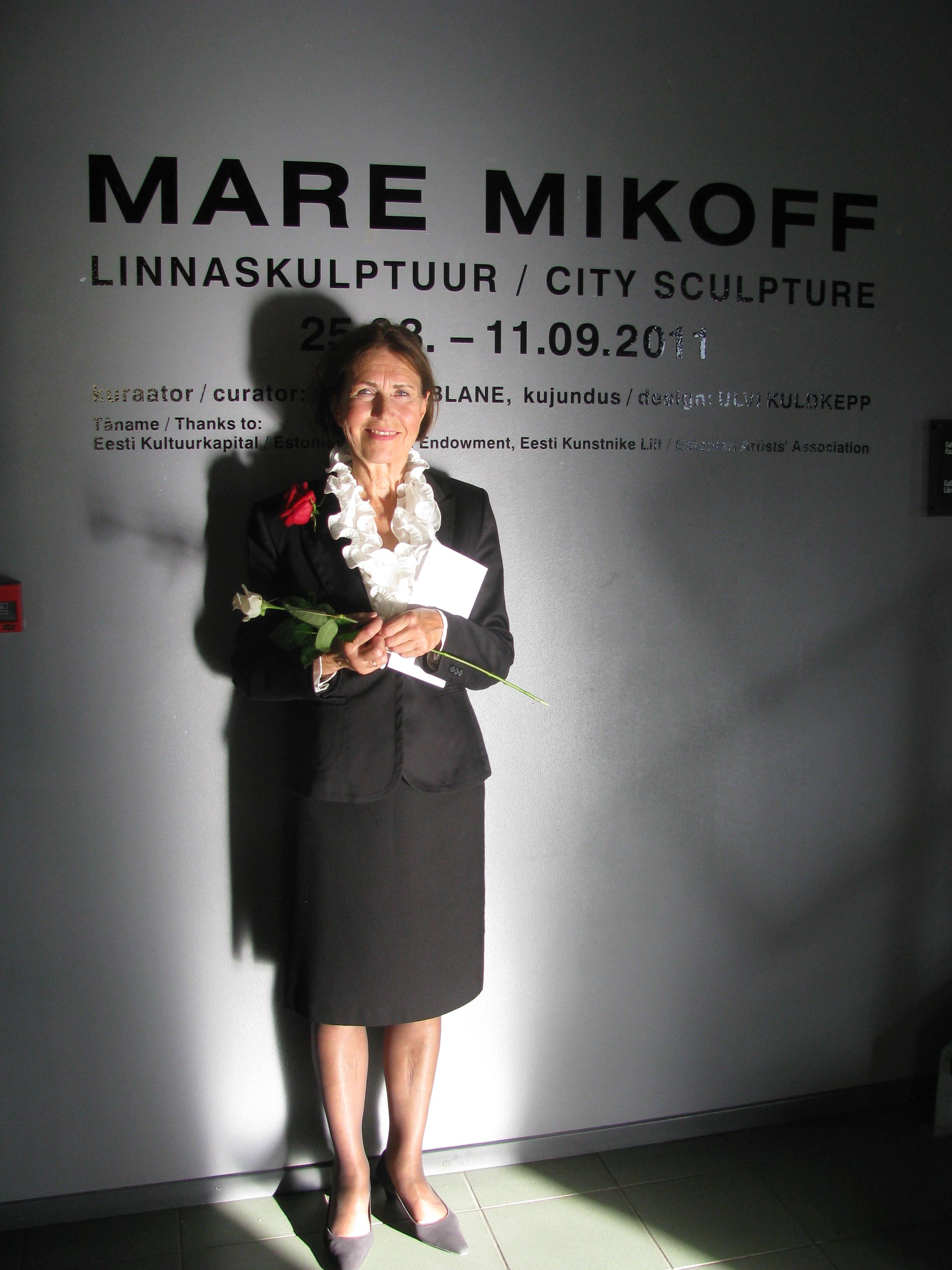 Mare Mikoff – Vikipeedia