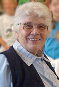 Margret Birkenfeld