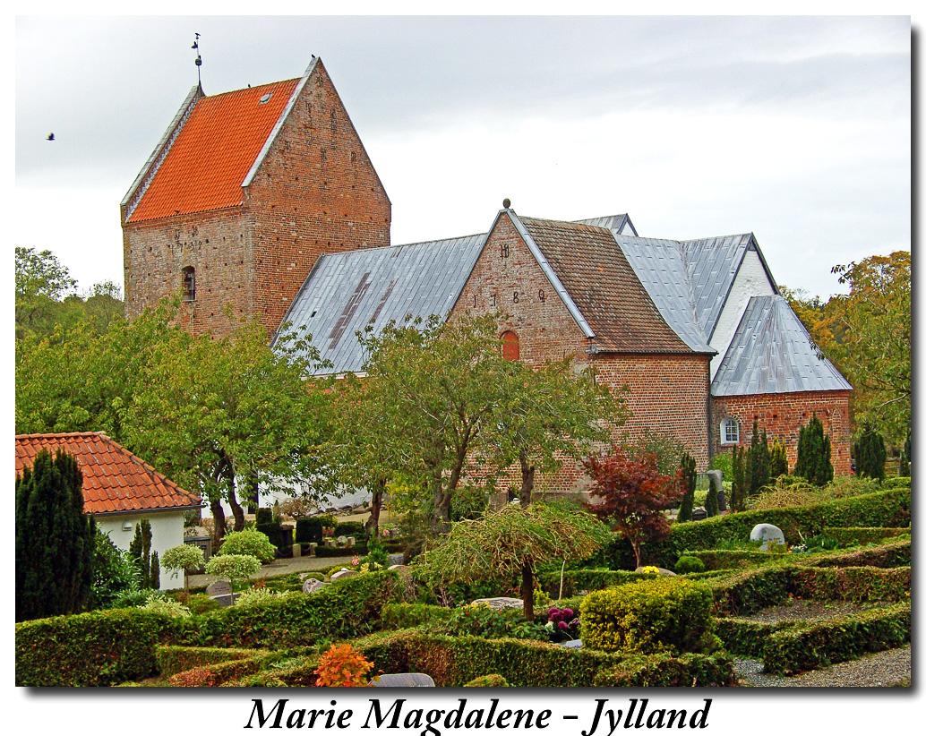 Marie Magdalene Kirke