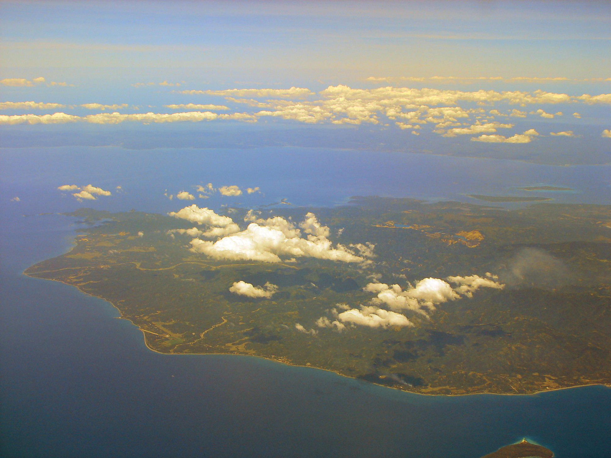 Tayabas Bay