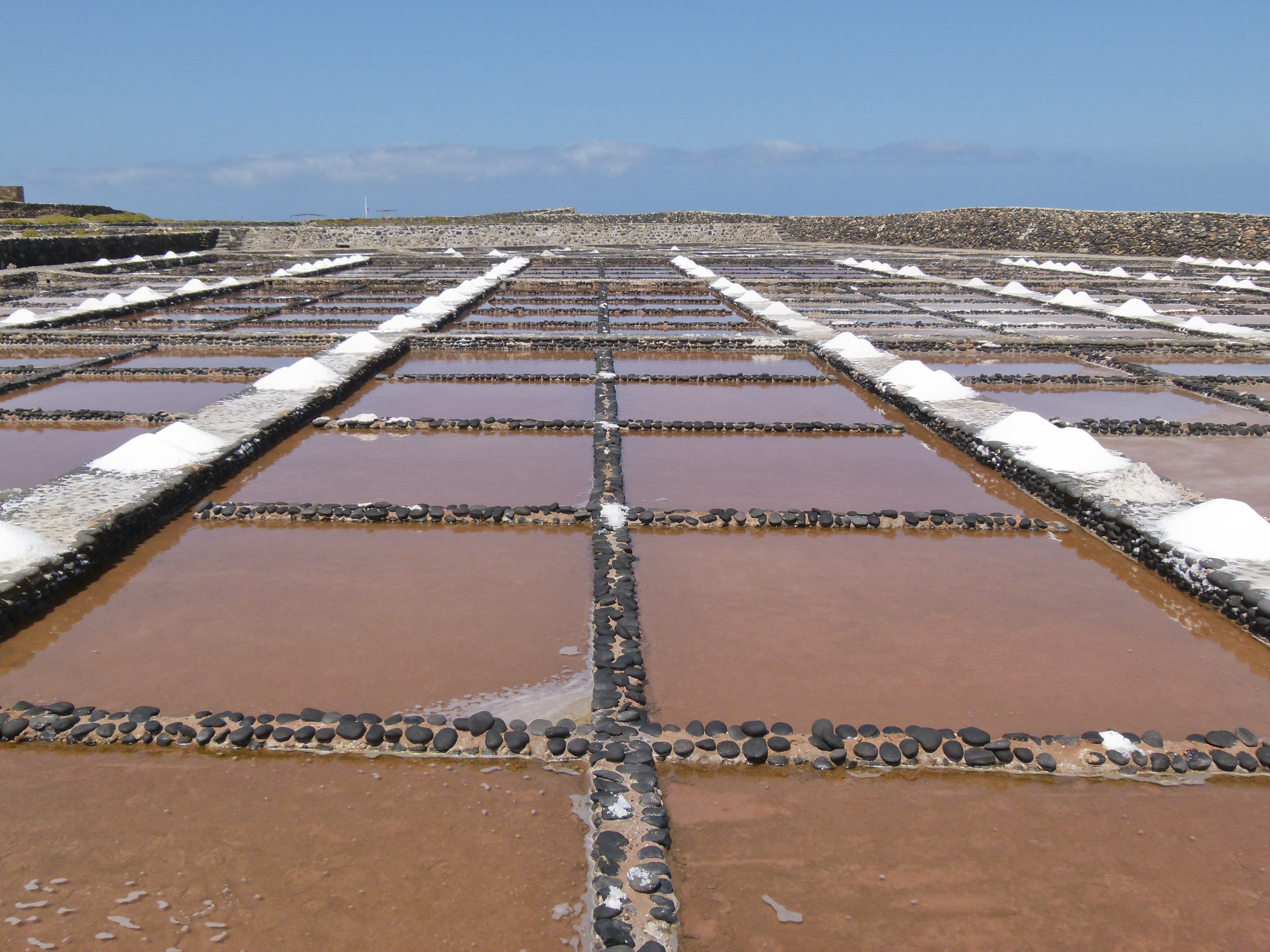 Resultado de imagen de fuerteventura museo de sal