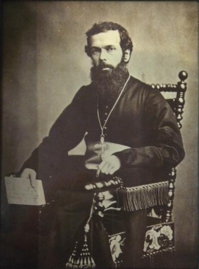 Mgr Petitjean first Vicar Apostolic of Japan.jpg