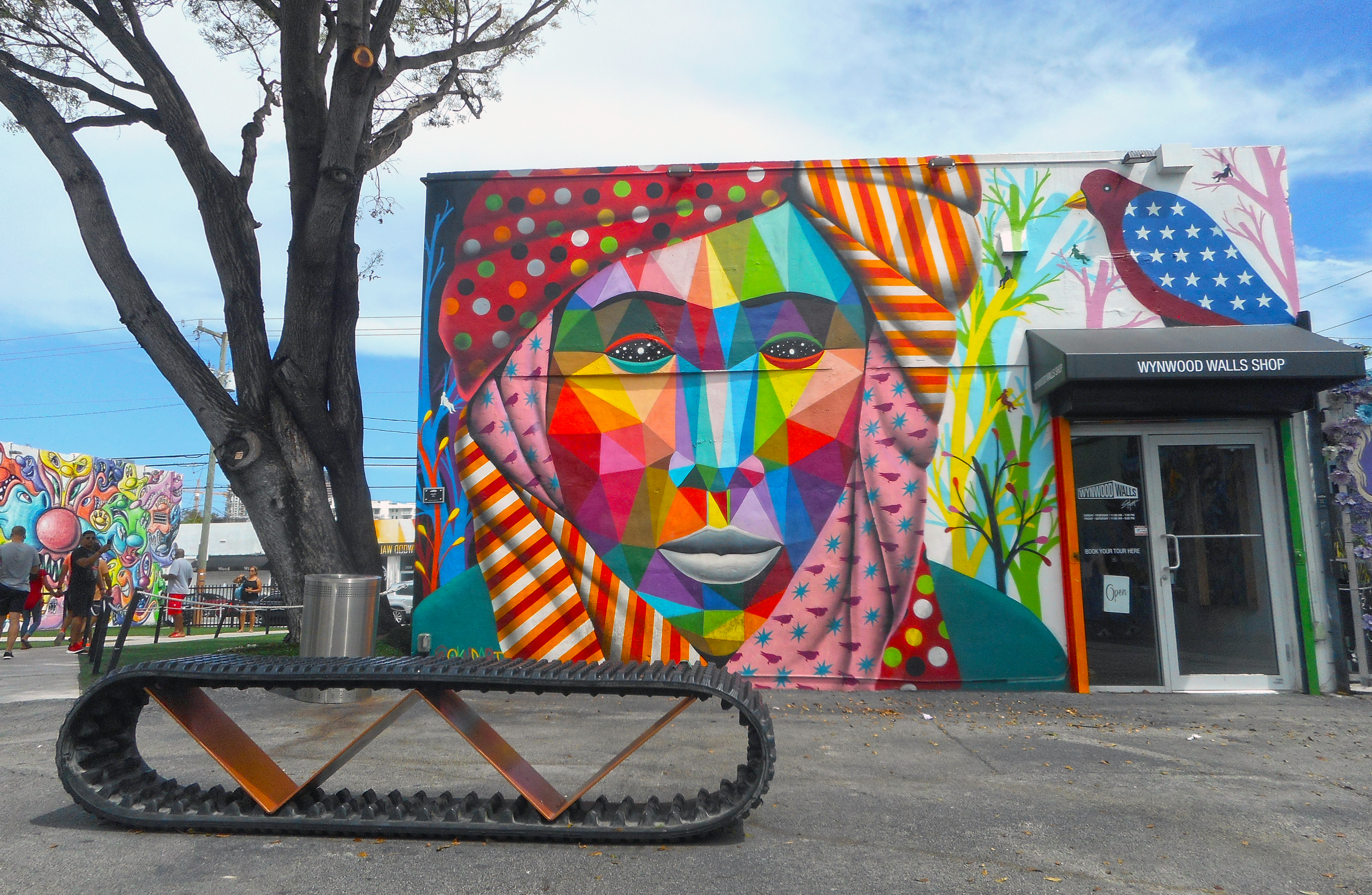 Miami - Wynwood Arts District - Wynwood Walls 12.jpg