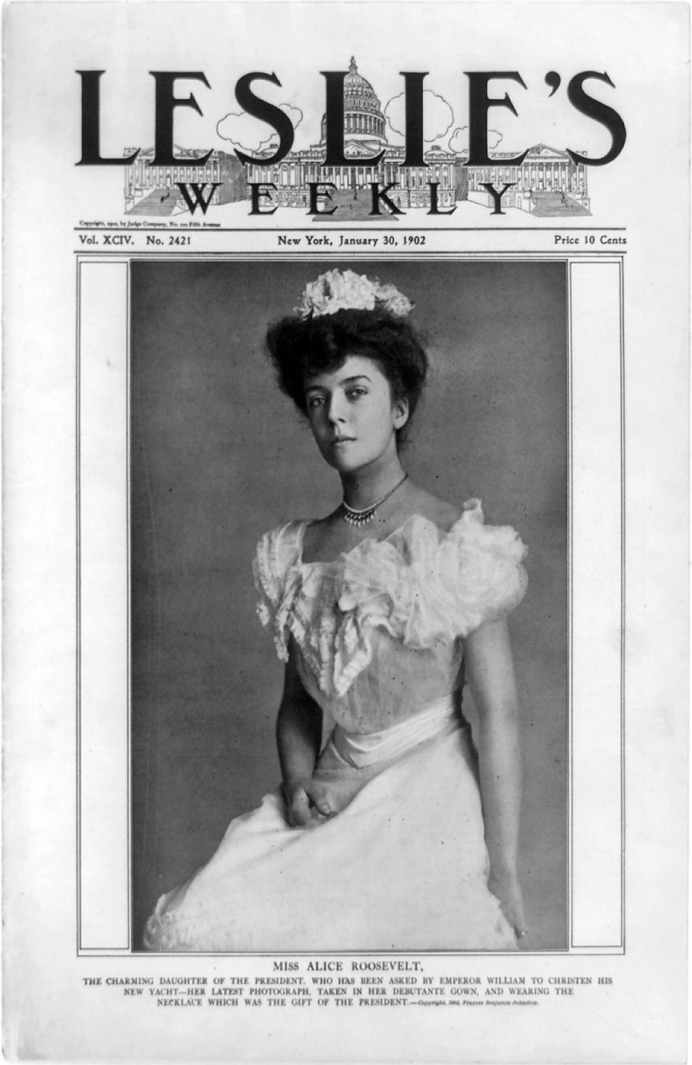File Miss Alice Hathaway Lee Roosevelt On The Cover Of