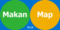 Logo de Makan Map