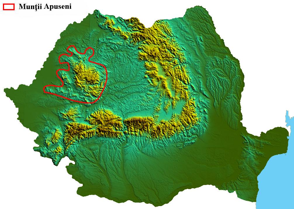 Munții Apuseni Wikipedia