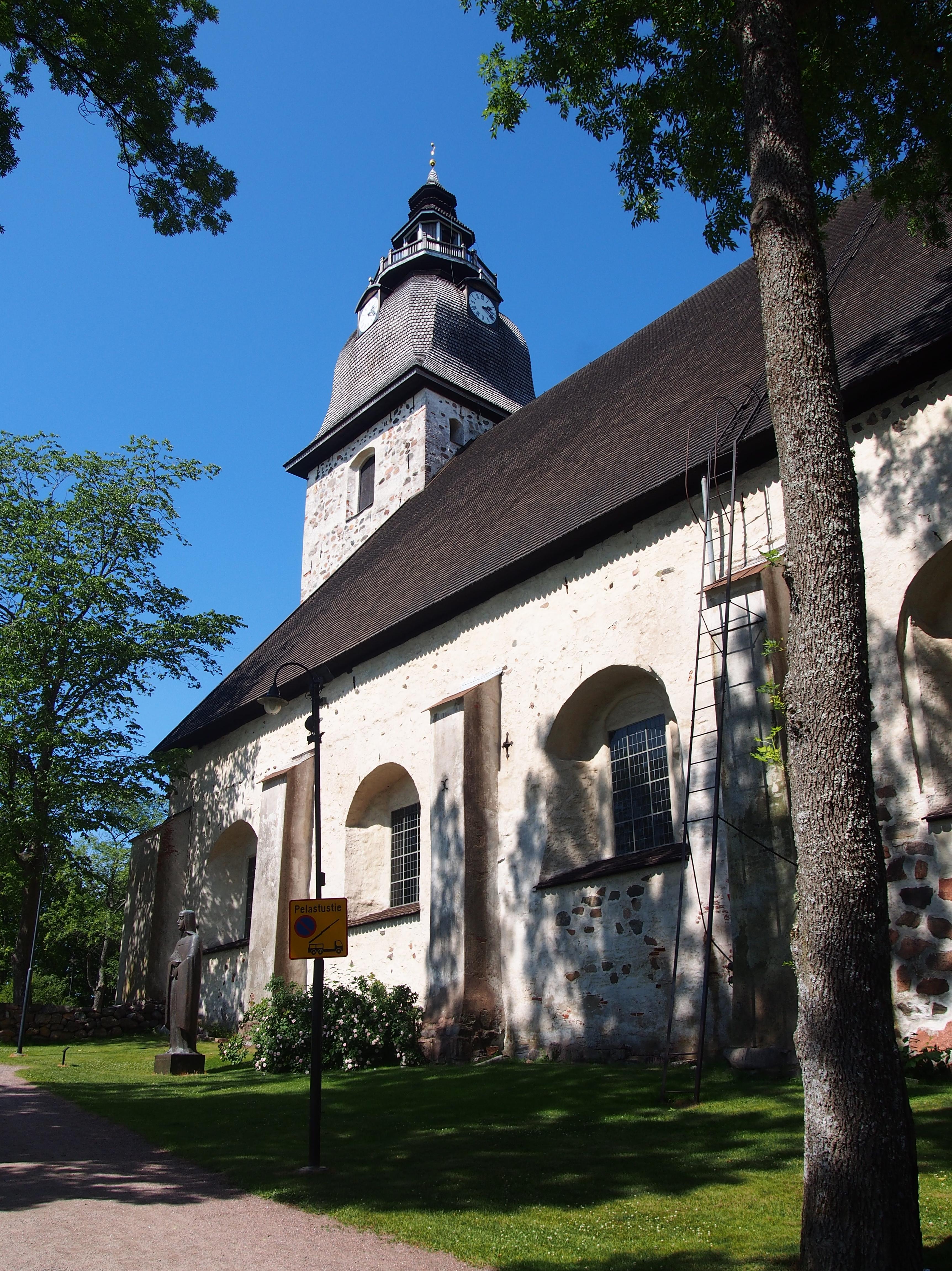 Naantali Church on 12th July 2017 1.jpg