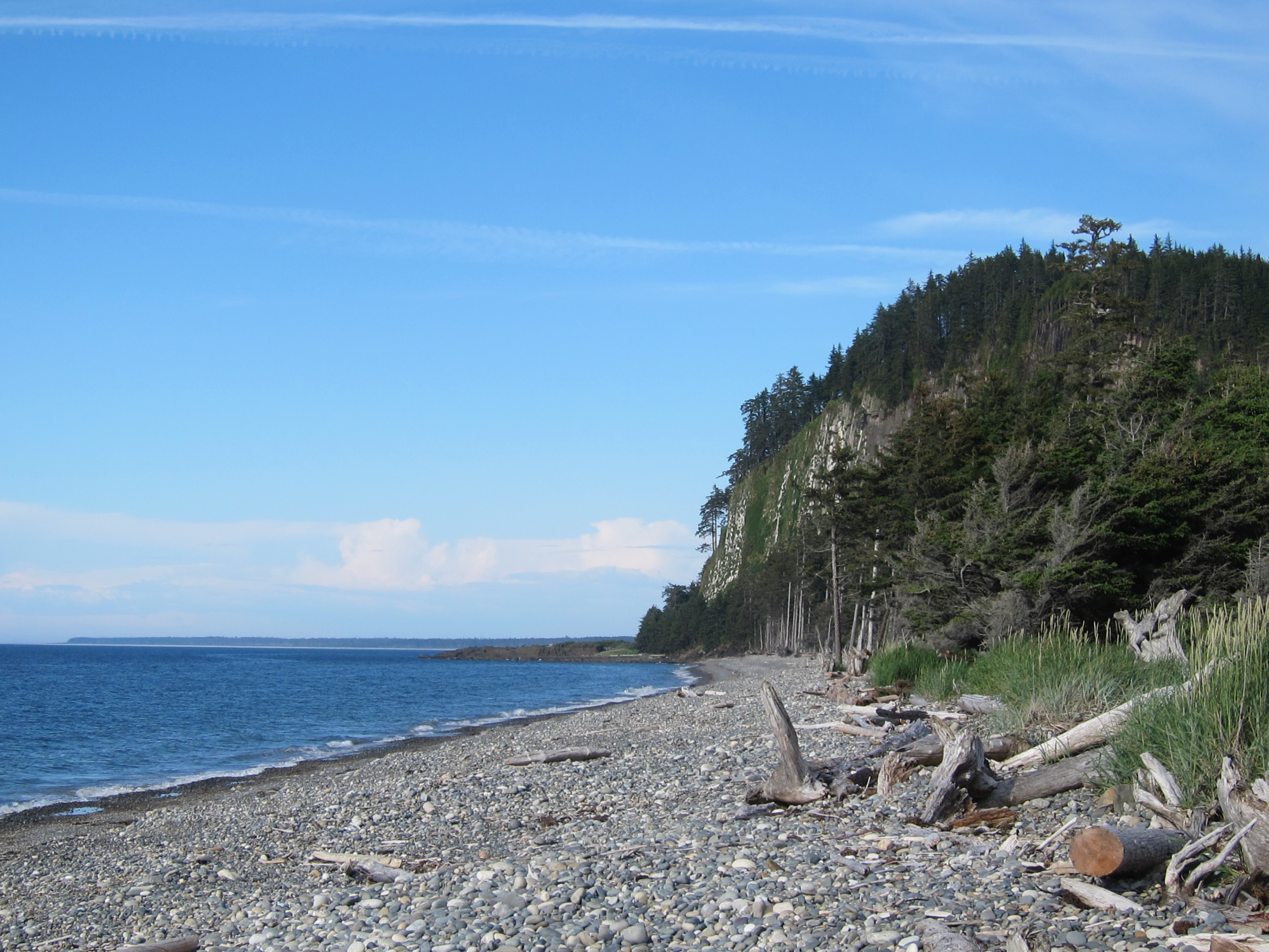 Naikoon Provincial Park Travel Guide