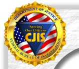 Seal of the National Crime Information Center ...