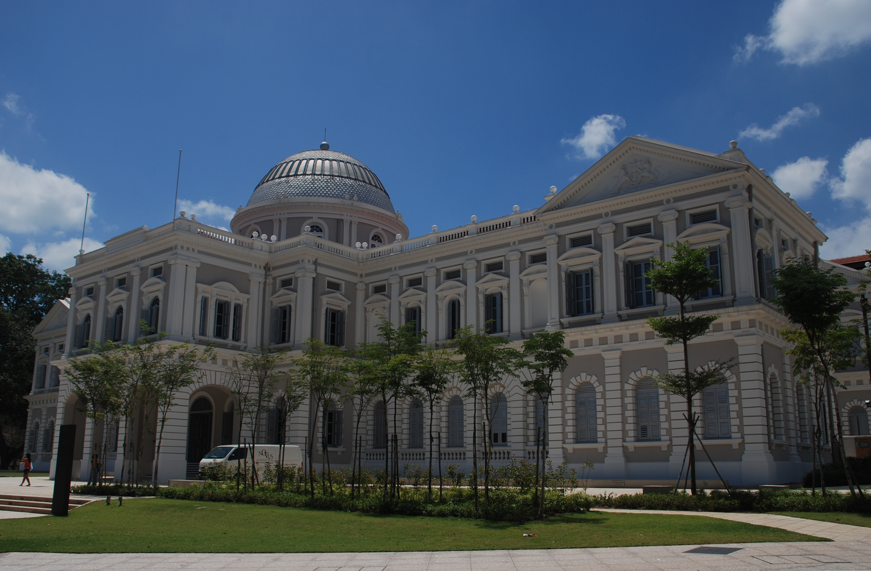 File:National Museum of Singapore.JPG - Wikimedia Commons