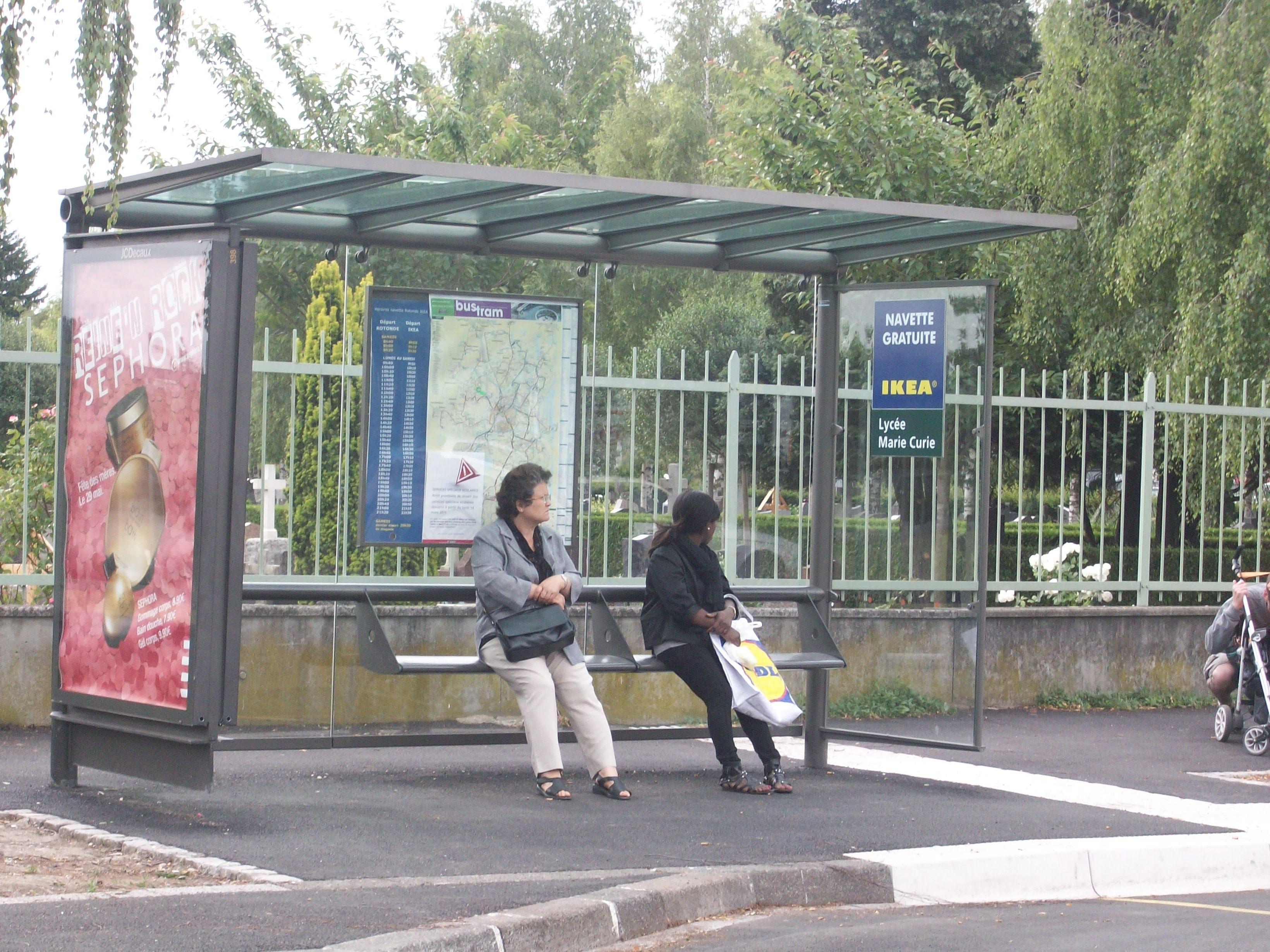 Ikea Strasbourg Sapin pour file:navette ikea strasbourg - arret de bus - wikimedia commons