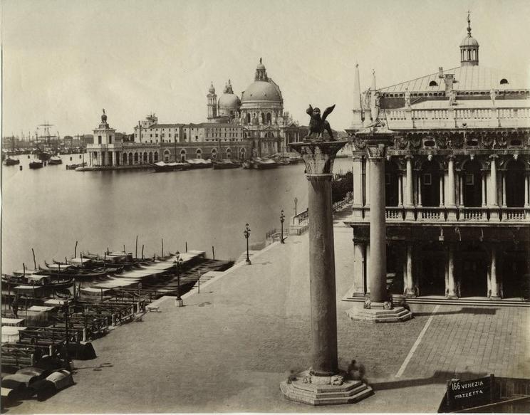 File:Naya, Carlo (1816-1882) - n. 166 - Venezia - Piazzetta San Marco.jpg