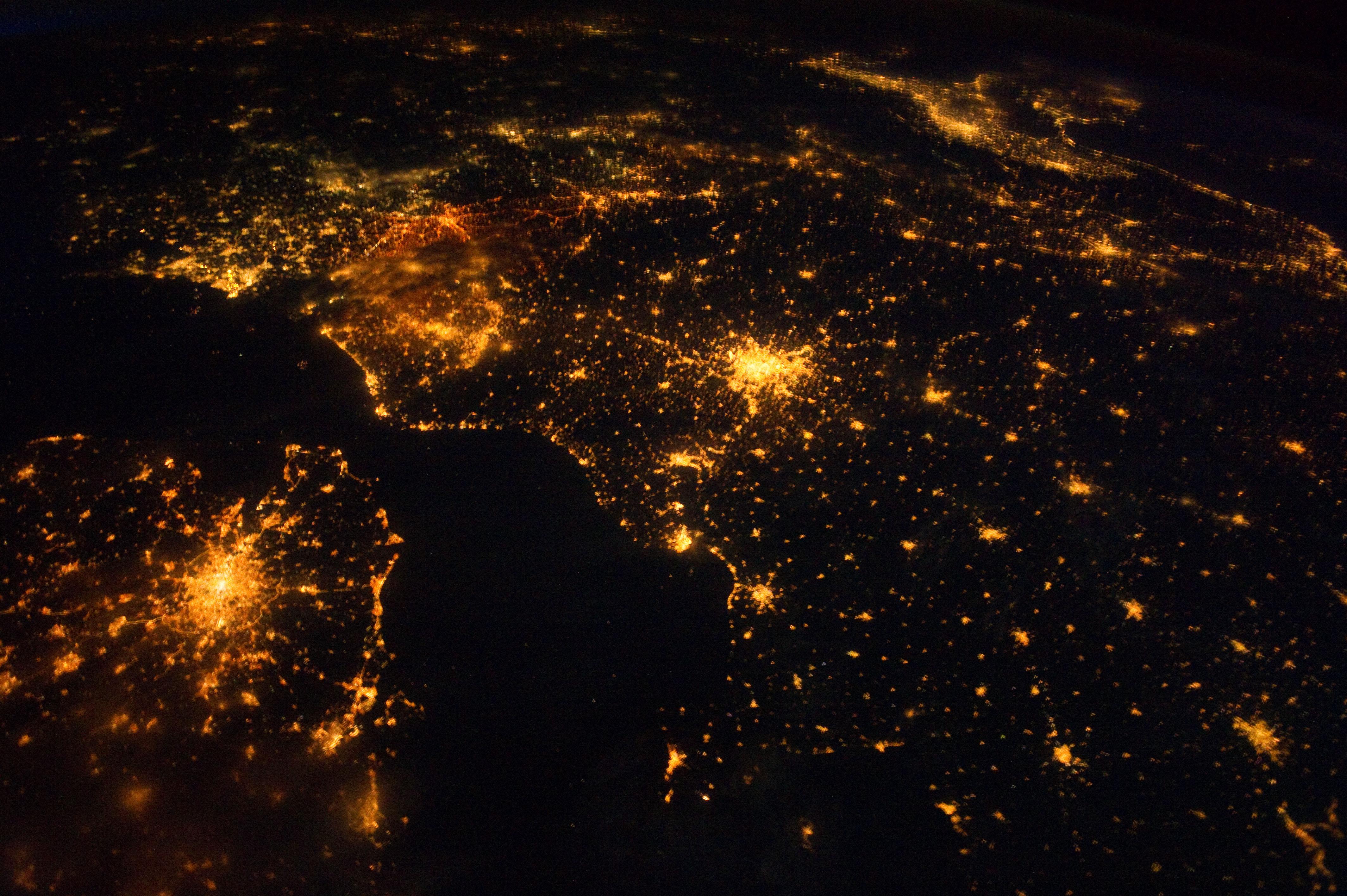 Geography of Europe - Wikipedia