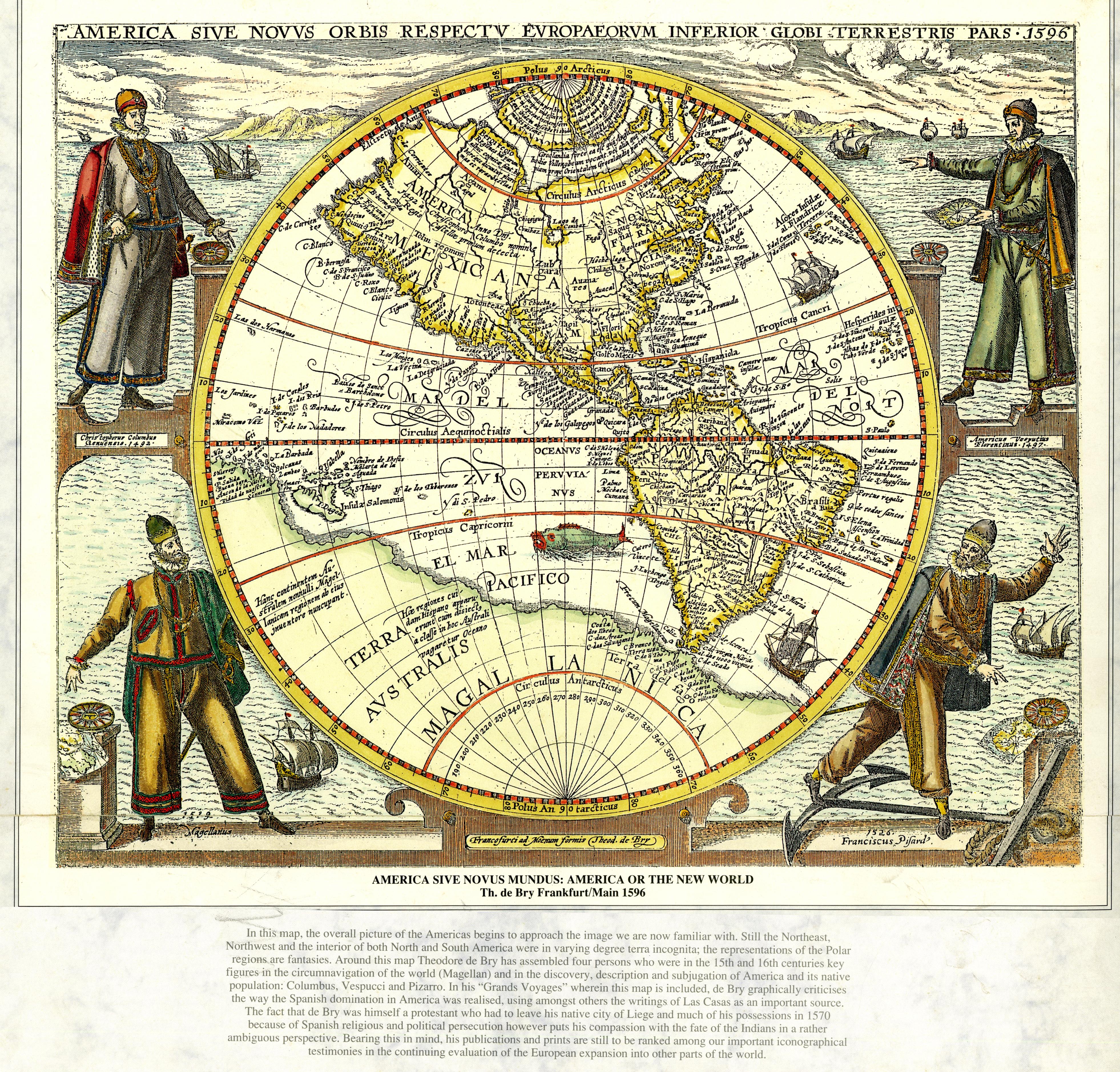File:Nuevo Mundo llamado América (1596) por Theodoro de Bry - AHG.