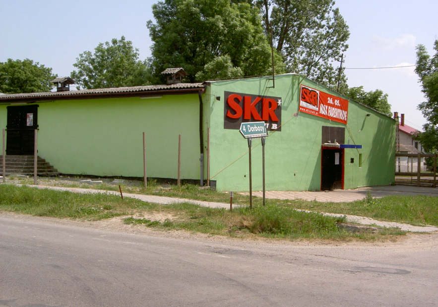 Klub Skr - Najnowsze Sety