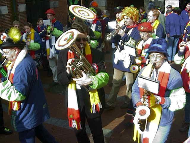 Oeteldonk carnaval 10