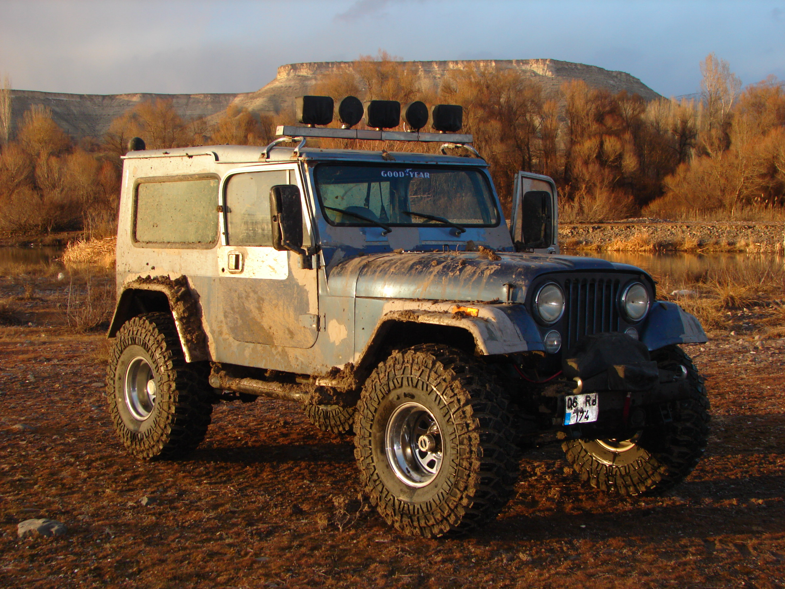 Jeep Wrangler Car Rental Salt Lake City
