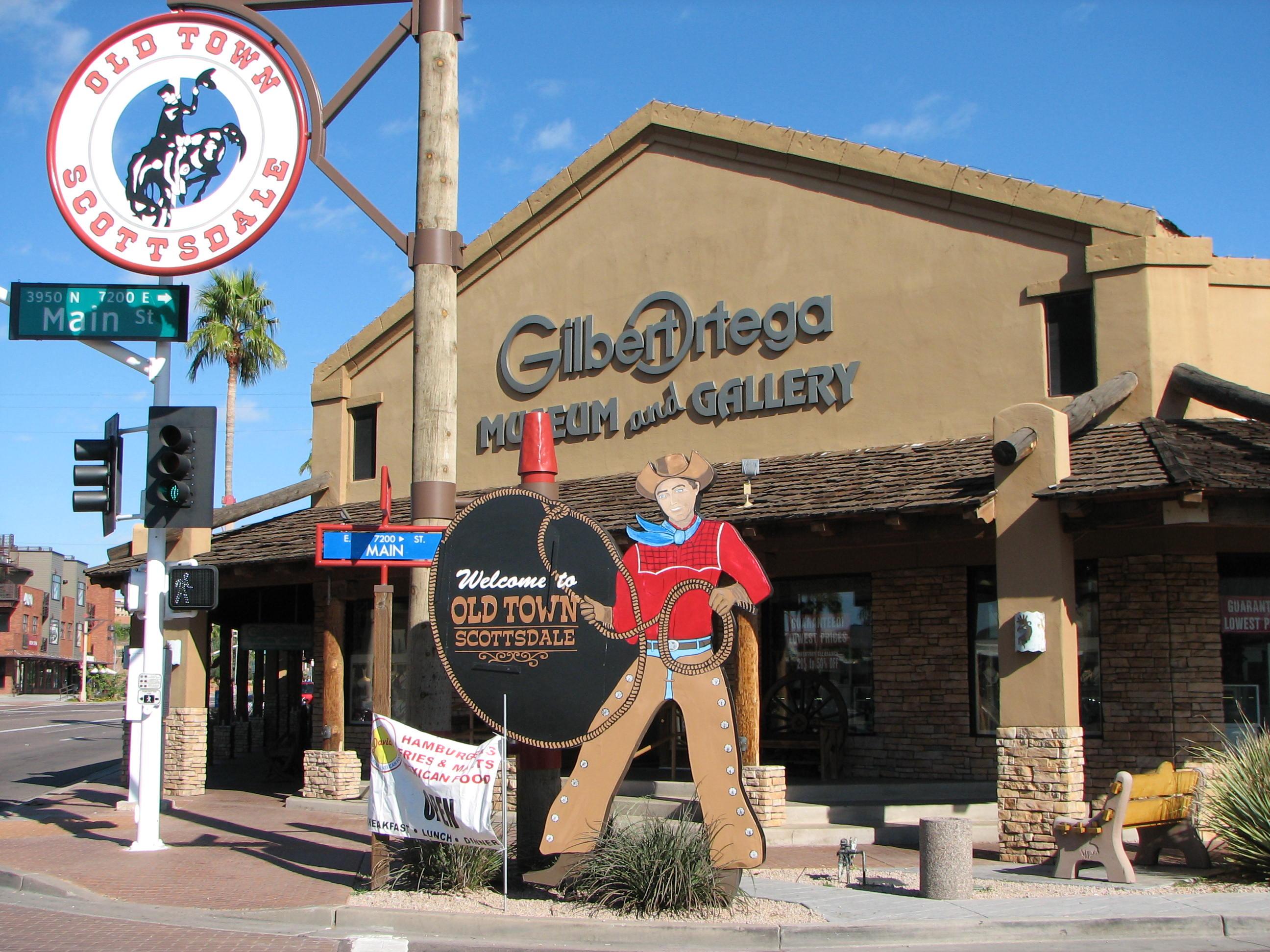 Road Food Scottsdale