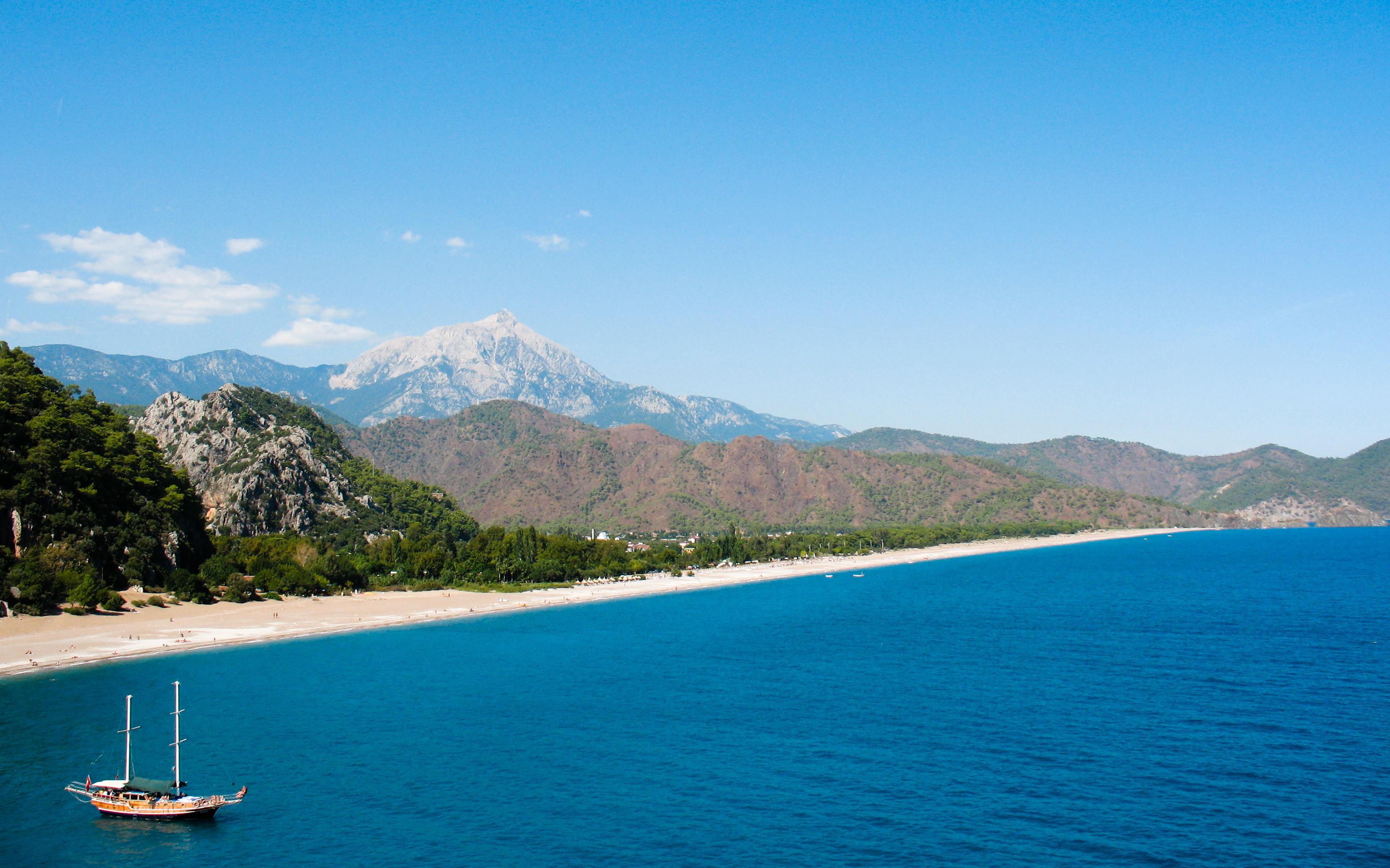 File:Olympos beach.jpg - Wikimedia Commons