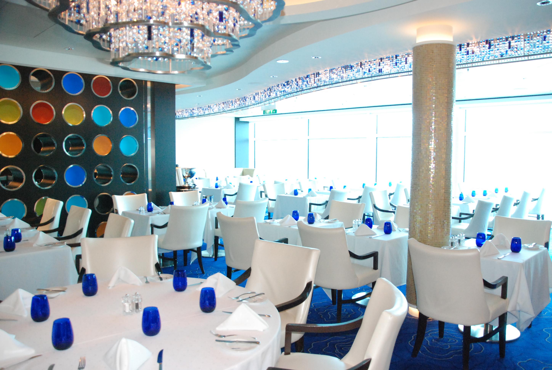 Restaurants Blu On Park
