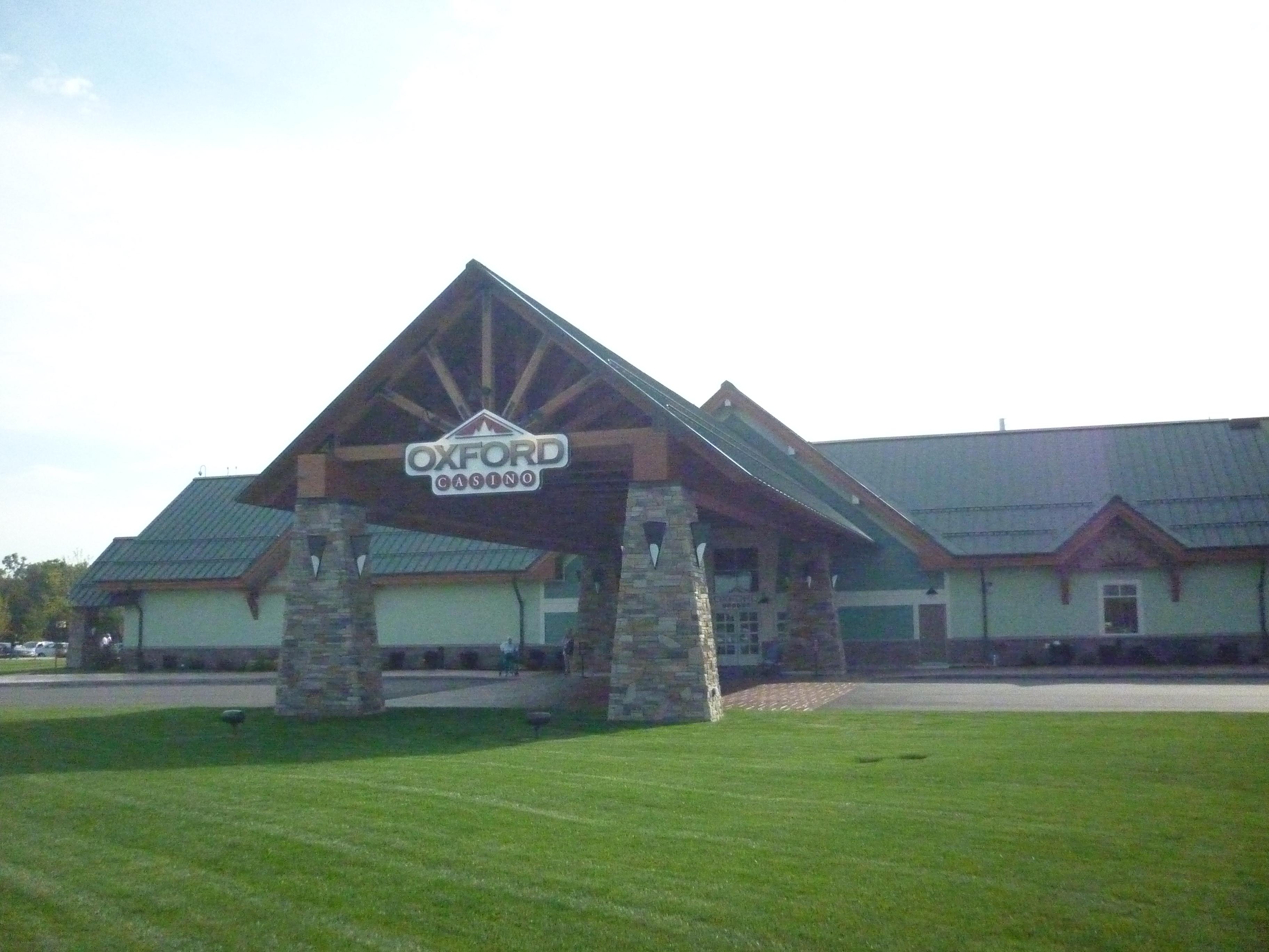 Maine Casinos & Gambling in Maine