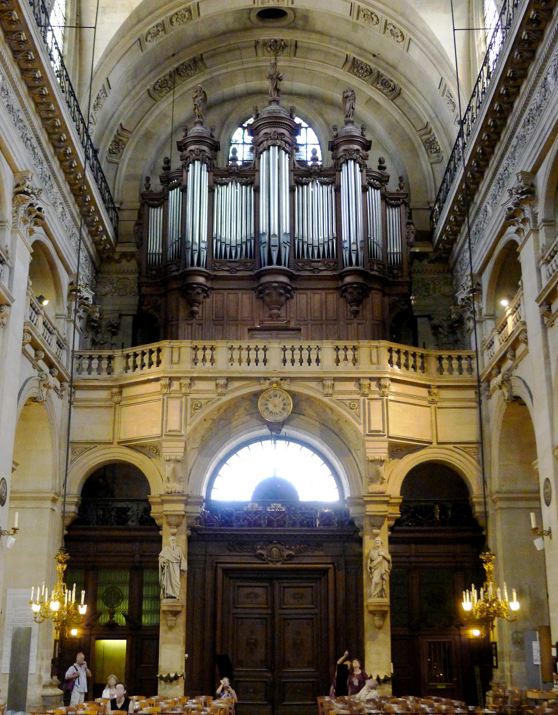 File p1040543 paris iv eglise saint paul saint louis orgue for Domon furniture st eustache