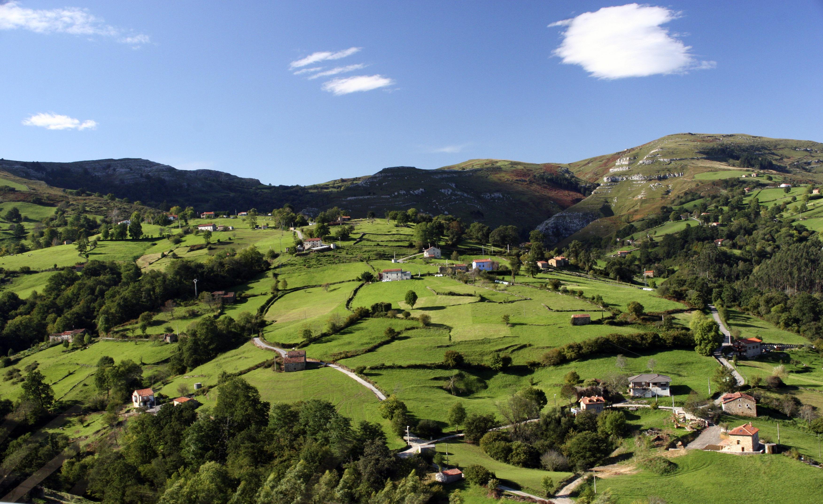 Riotuerto for Cantabria homes