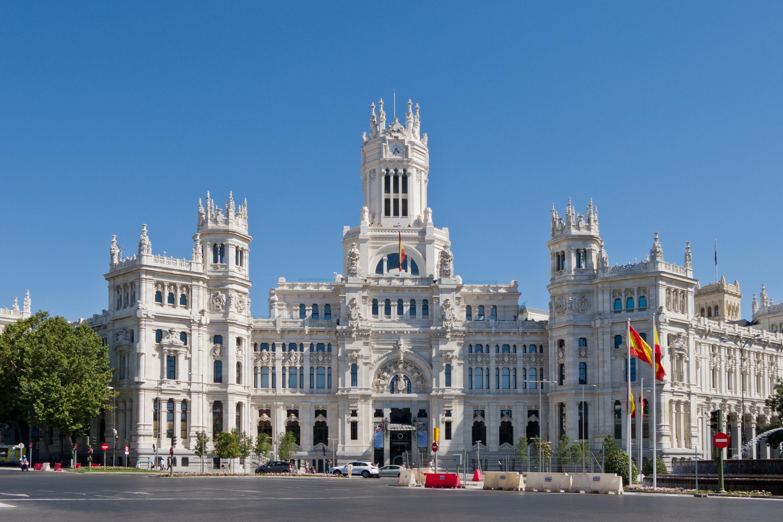 Madrid-ის სურათის შედეგი
