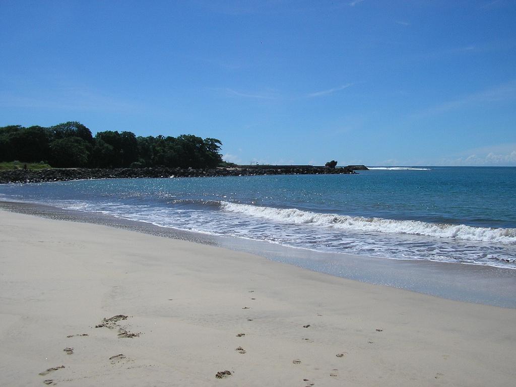 Pantai Santolo - Wikipedia bahasa Indonesia, ensiklopedia bebas