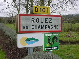 Rouez Commune in Pays de la Loire, France