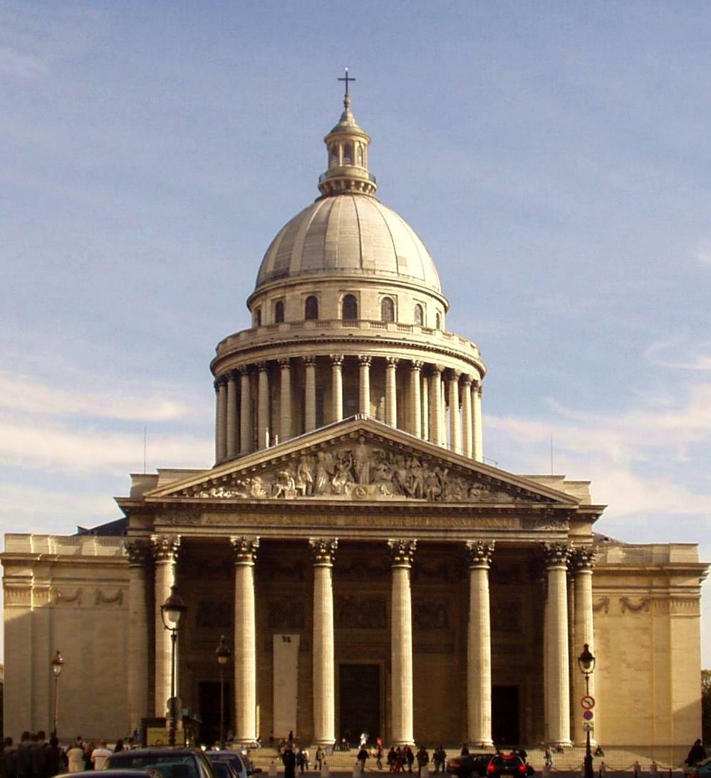 Monument De Paris Ice Cake Mold