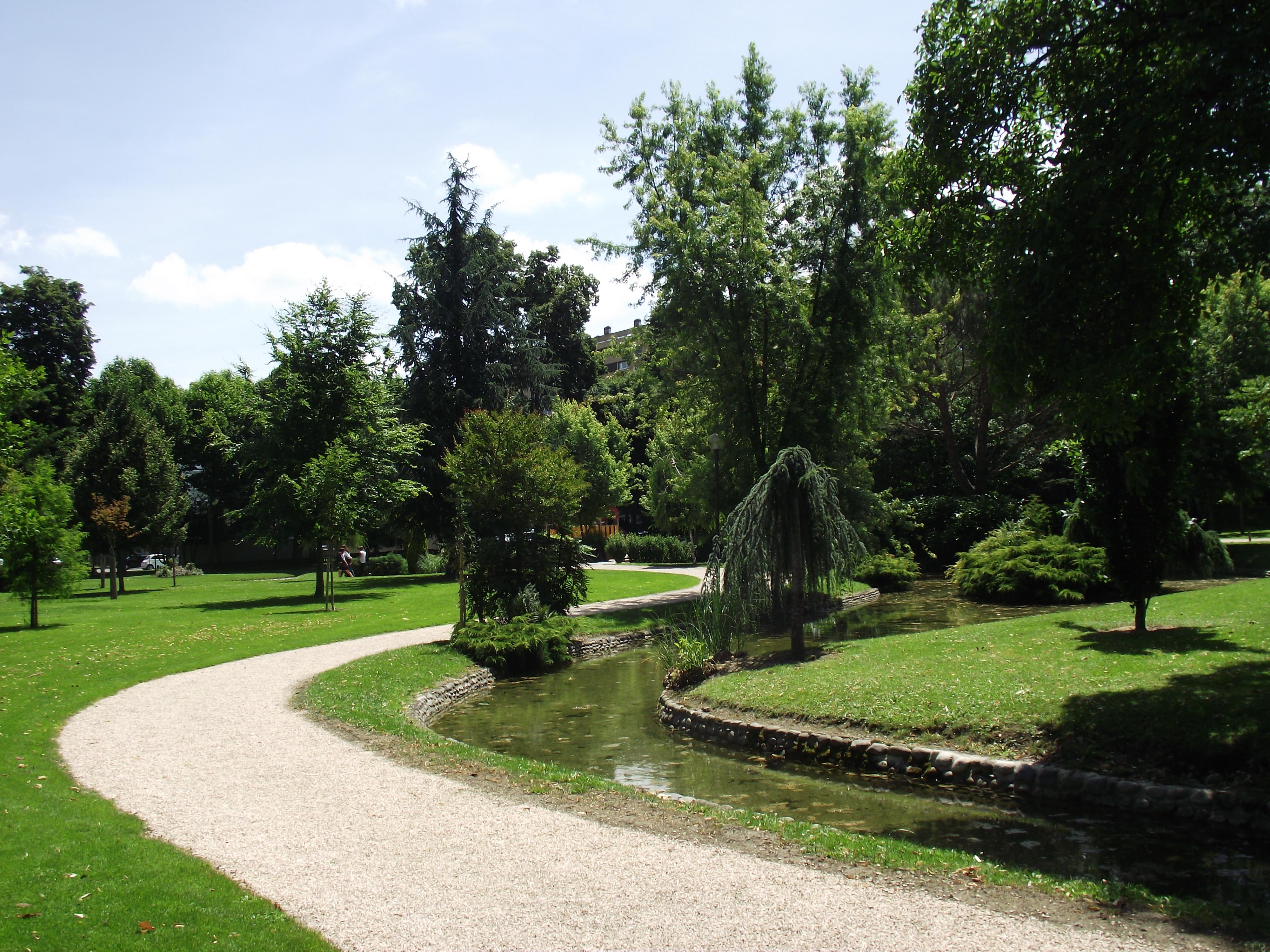 parc des pyrenees tarbes
