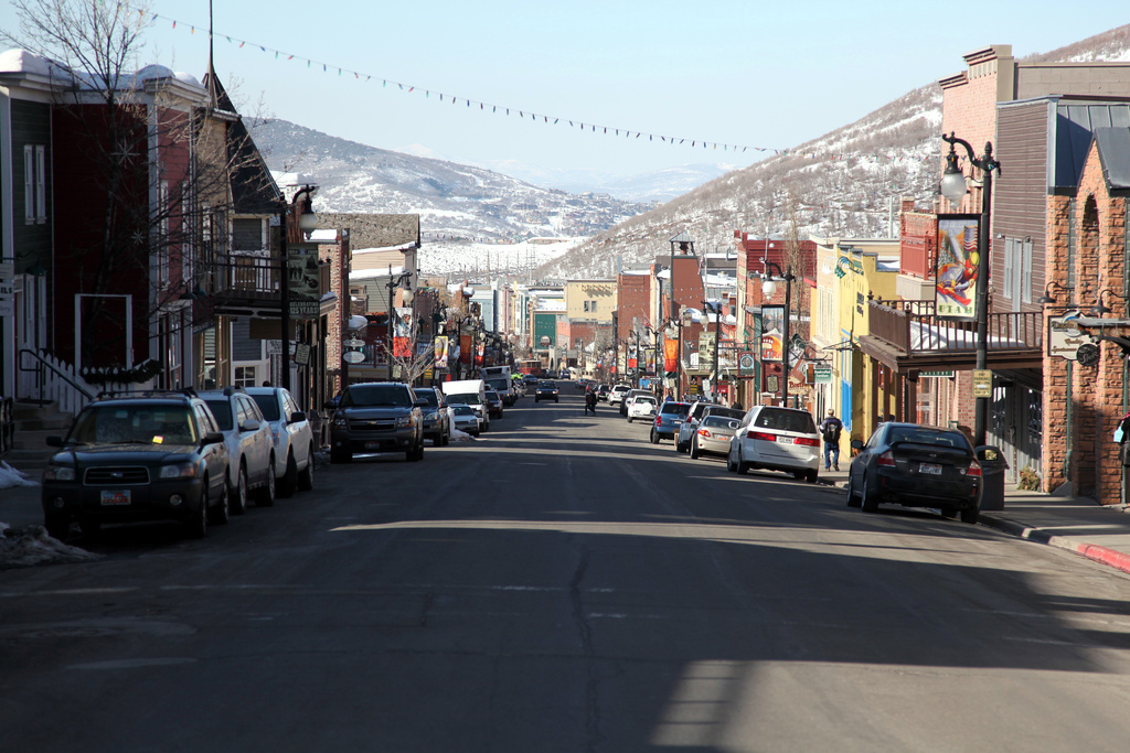 Car City Utah