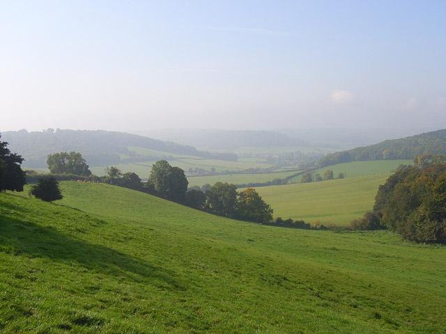 Pastures, Fingest - geograph.org.uk - 992952