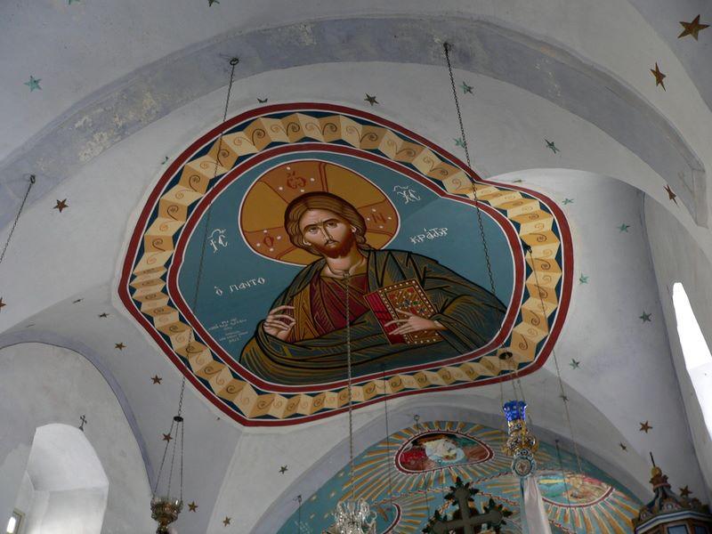 כנסיית רום אורדתוד'וקס