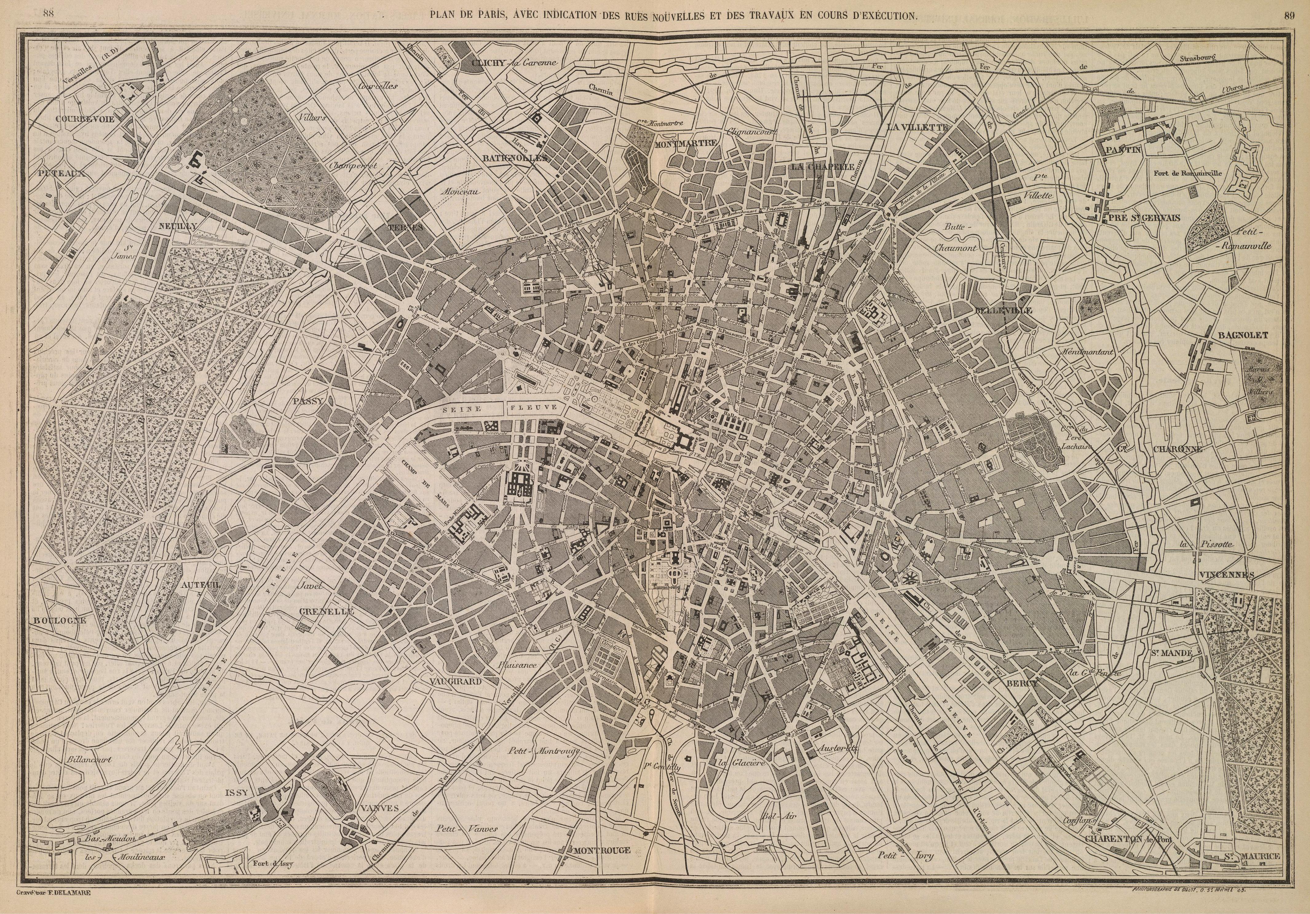 File:Plan de Paris, avec indication des rues nouvelles et des travaux en cours d'exécution.jpg