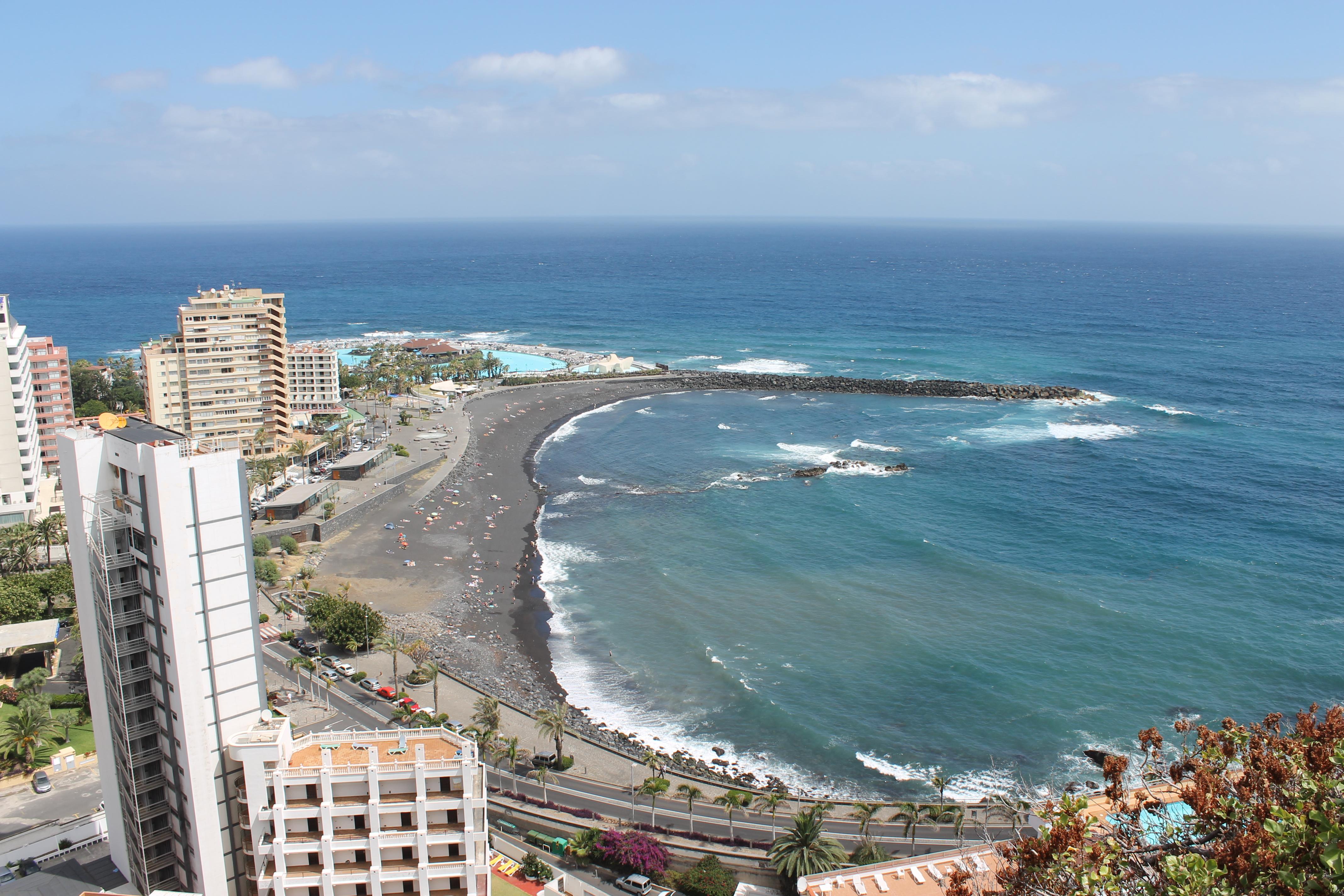 Hotel Teneriffa Playa De Las Americas
