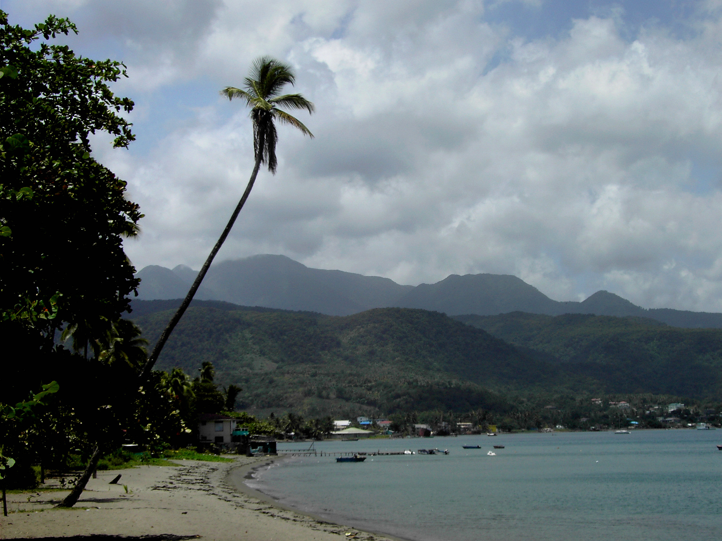 Dominica – Travel guide at Wikivoyage