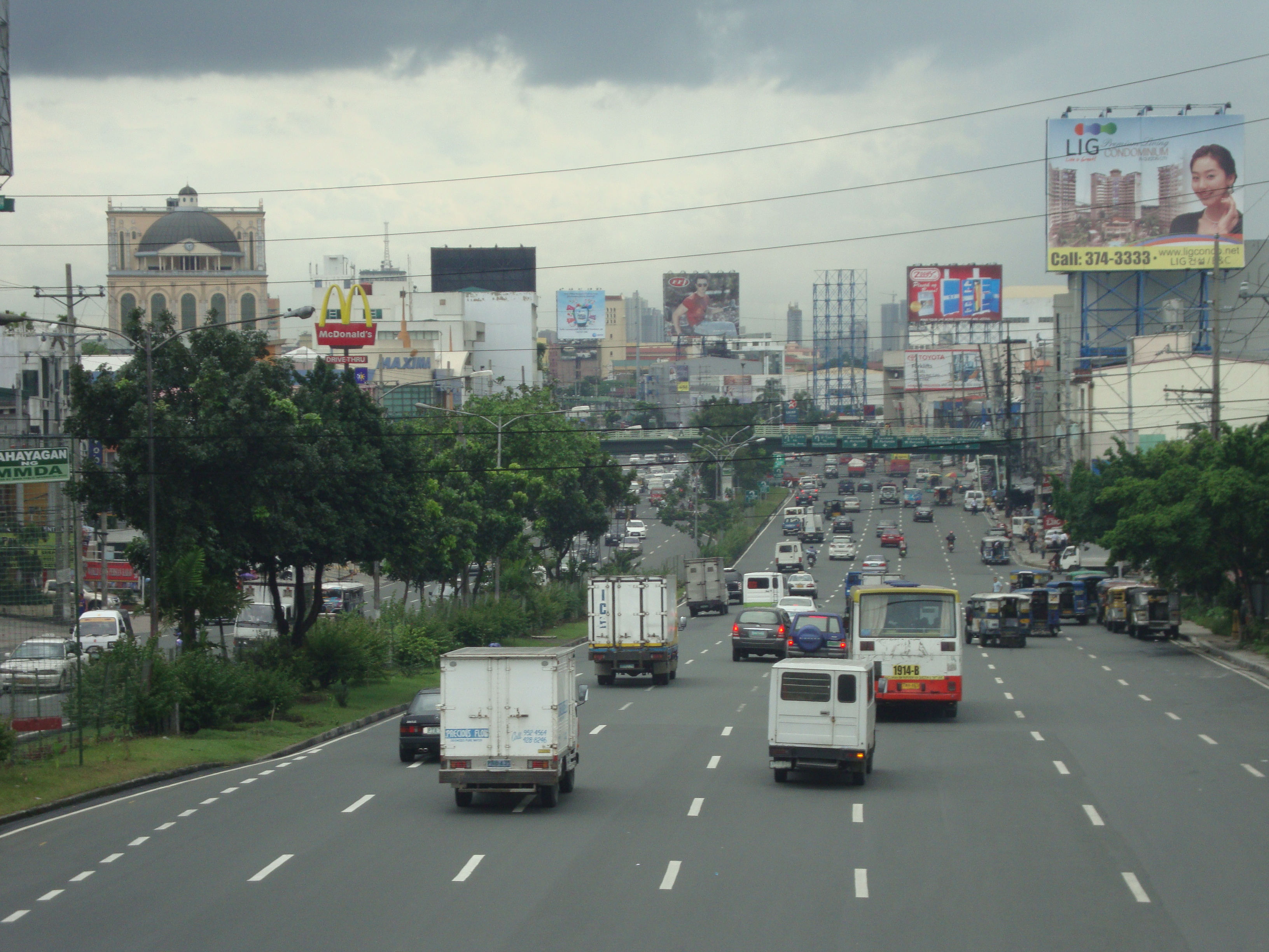metro manila and quezon city The city center of quezon city,  avida towers vita lts number  quezon city has always been one of the cities in metro manila teeming with opportunities for.