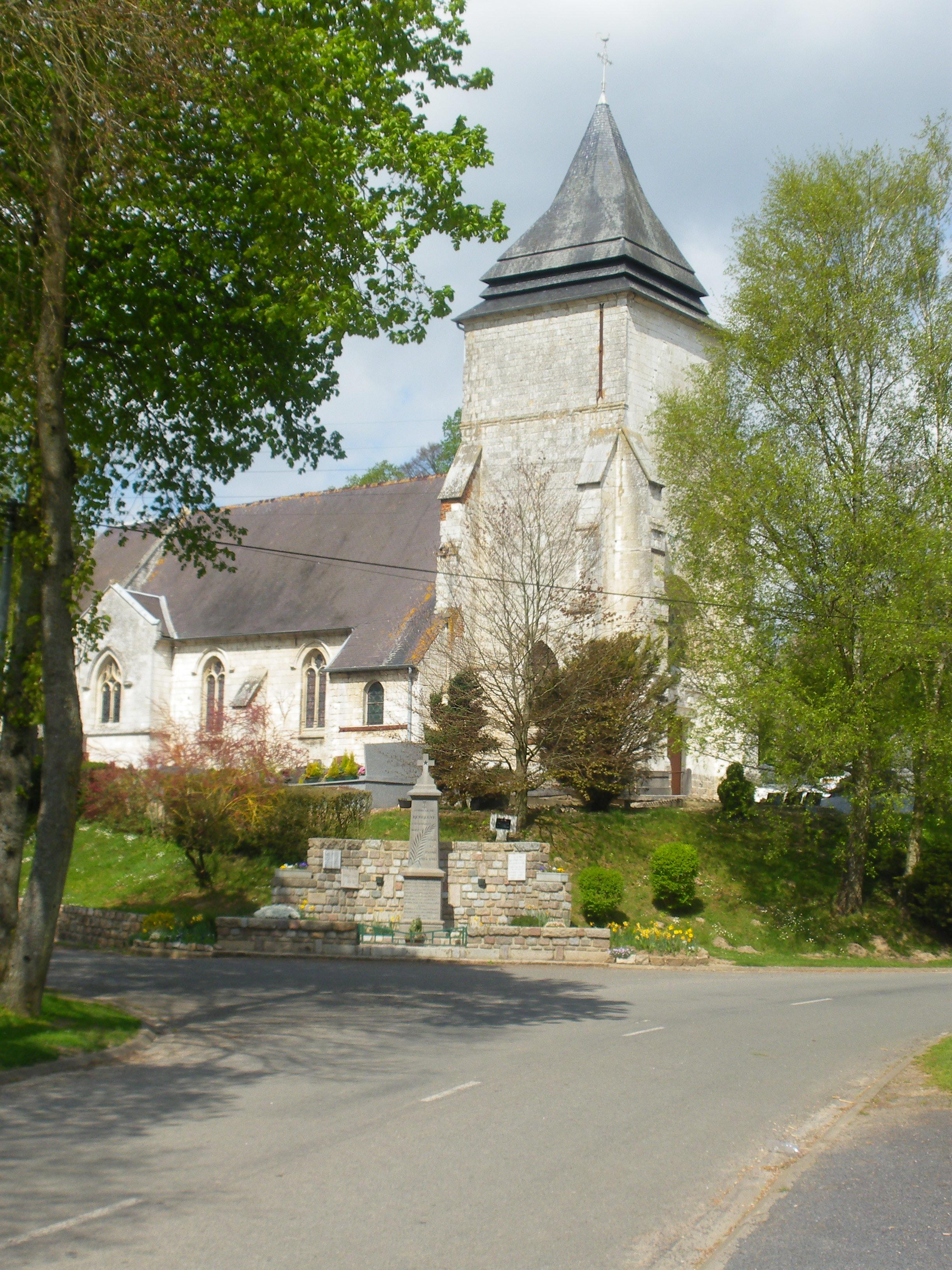 Rebreuve-sur-Canche