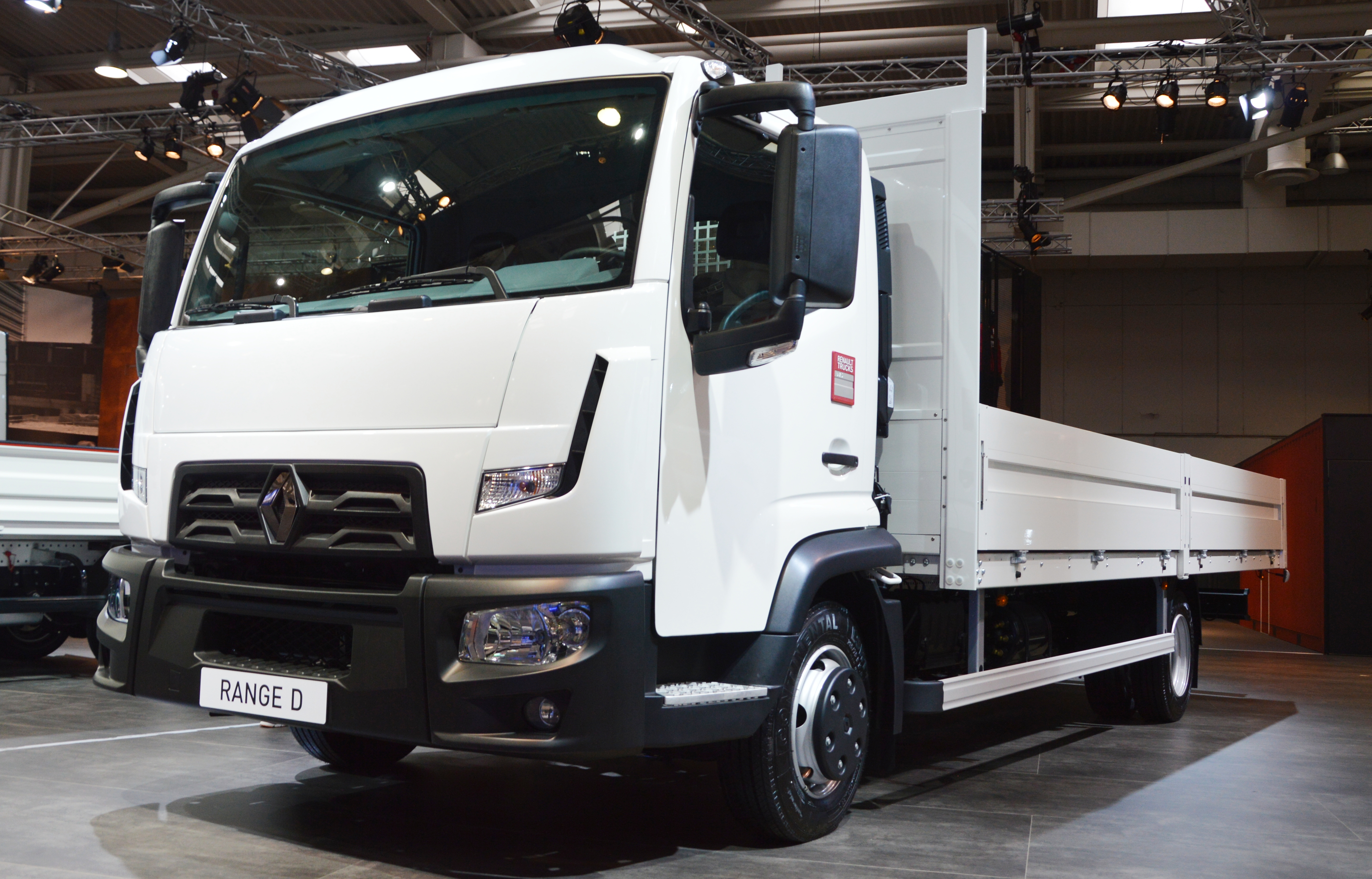 Renault D-Truck - Wikiwand