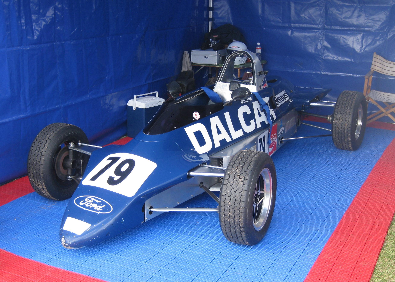 About Tomas Mezera   Racing driver   Australia   UpClosed
